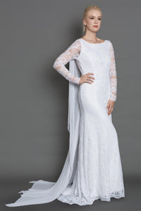 SIENNA - Wedding Dress Molteno