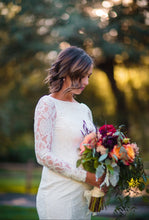 Load image into Gallery viewer, SIENNA - Wedding Dress Molteno