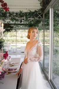 TARN - Wedding Dress Molteno