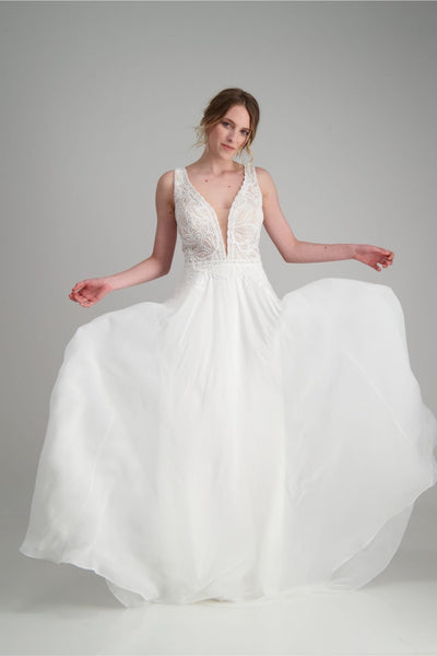 TINLEY - Wedding Dress Molteno