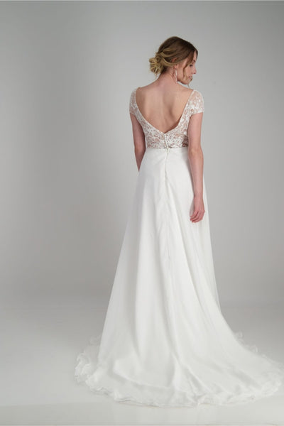 TURNER - Wedding Dress Molteno