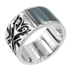 Men's Ring Guess GC SW79008HM (Size 22)