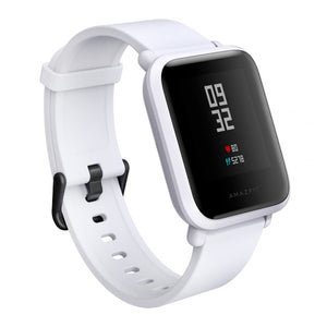 "Smartwatch Amazfit A1608W 1,28"" Dual Core WIFI Bluetooth White"