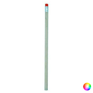 Pencil with Eraser 144173