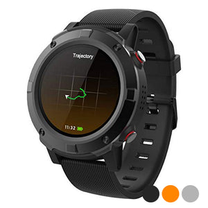 "Smartwatch Denver Electronics SW-660 1,3"" AMOLED GPS 500 mAh"