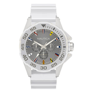 Men's Watch Nautica NAPMIA002 (44 mm)