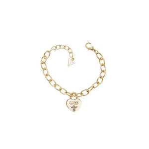 Ladies' Bracelet Guess UBB21568-S (21 cm)