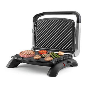 Contact Grill Taurus Gril&Co Plus 1800W Black