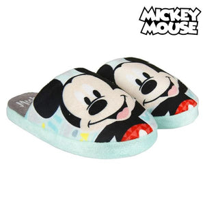 House Slippers Mickey Mouse 72825