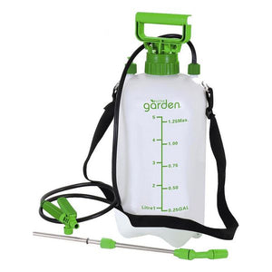 Garden Pressure Sprayer Little Garden 5 l