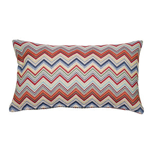 Cushion Suiza Red