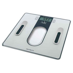 Digital Bathroom Scales JATA 534