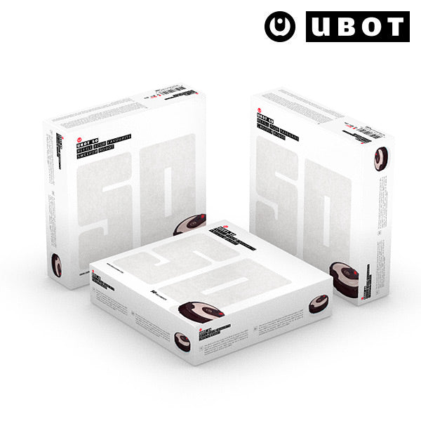 UBOT Mop Replacement Pads