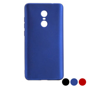 Mobile cover Xiaomi Redmi Note 4 REF. 106054