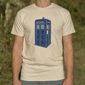 Who's Your Doctor? T-Shirt (Mens)