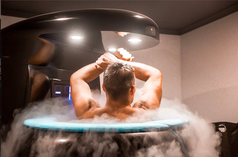 Full Body Cryotherapy