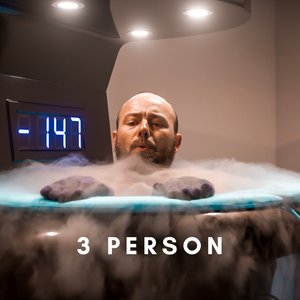 Cryo Sauna (3 person)