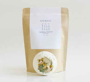 SOWKH - Bath bomb - Get well soon