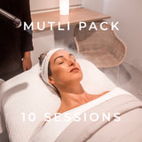 Local Cryo Treatment - 10 Session Pack