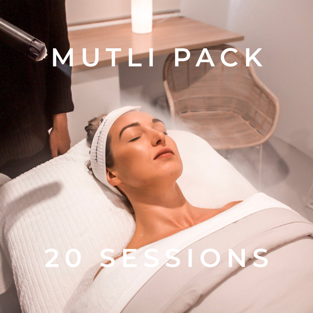 Local Cryo Treatment - 20 Session Pack