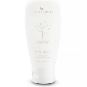 Bare Roots - Vital Cream - 50ml