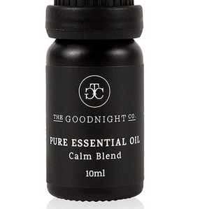 Good Night Co - Essential Oils - Calm