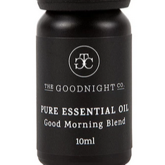 Good Night Co - Essential Oils - Good Morning