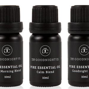 Good Night Co - Essential Oils - Trio Kit