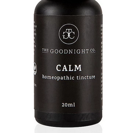 Good Night Co - Homeopathic Tincture Deep Sleep