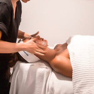 Enzyme Exfoliation Facial