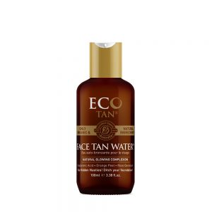 Eco Tan - Organic Face Tan Water - 100ml