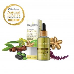 Eco Tan - Organic Glory Oil