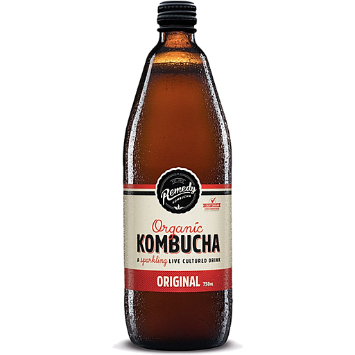 Kombucha - 750ml - Original