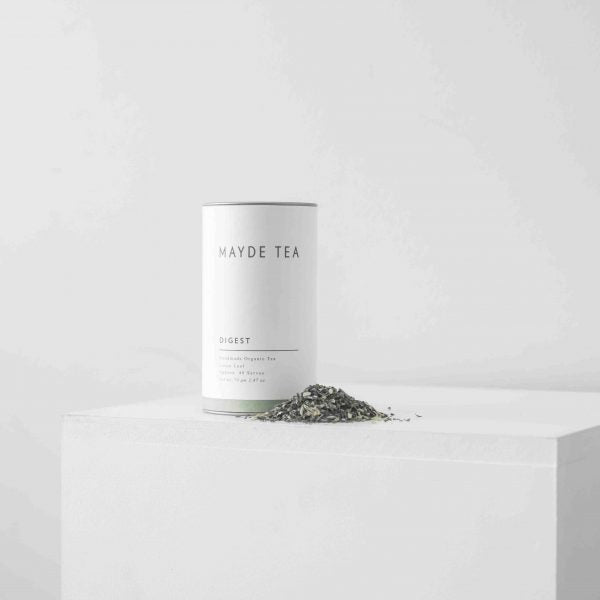 Mayde Tea Cleanse - 40 Serve Box