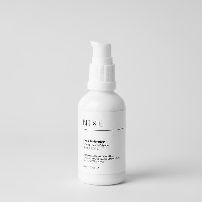 Nixe - Moisturizer Cream - 50ml