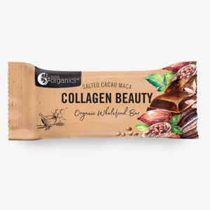 Nutra Organics - Collagen Beauty - Cacao