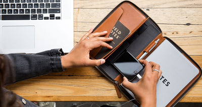 New in: Bellroy