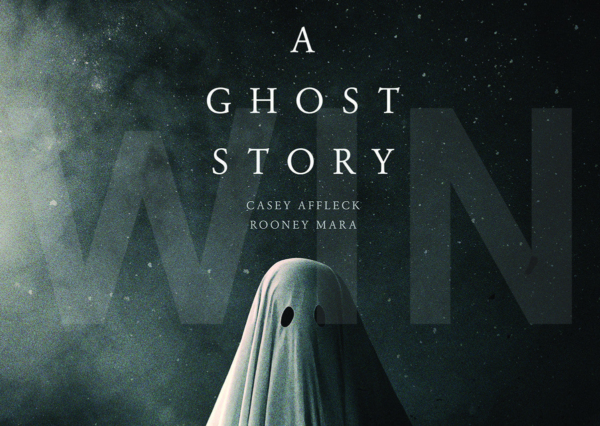WIN - A GHOST STORY