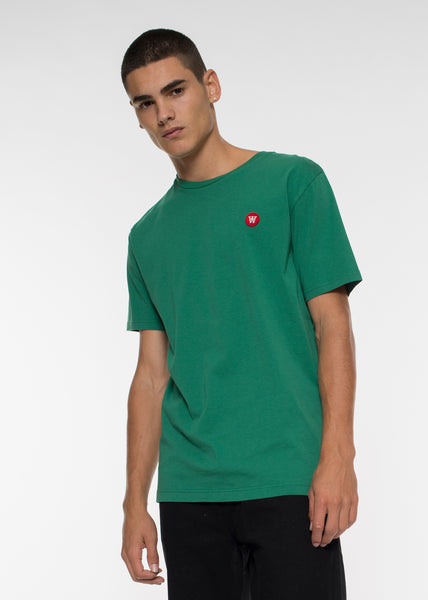 Ace Tee Bright Green