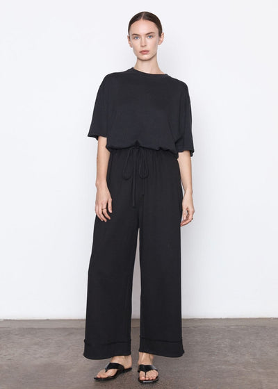 Odile Lounge Pants Black