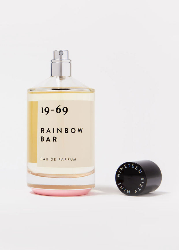 Eau de Parfum Rainbow Bar