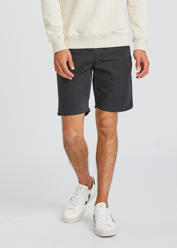 Crown Shorts Black