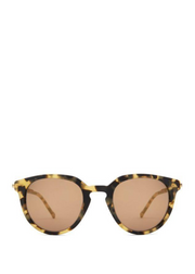Biblio Sunglasses Turtle