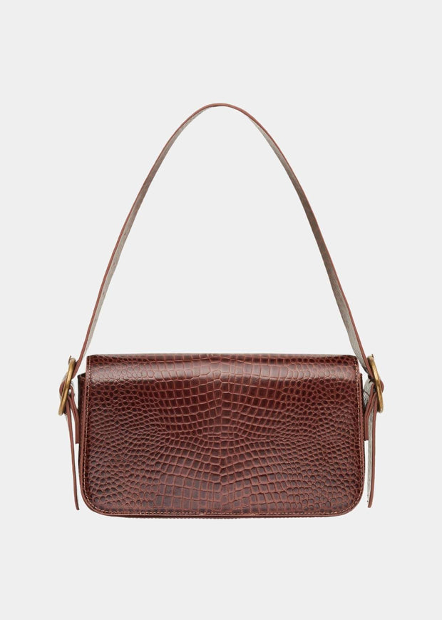 Bianca Shoulder Bag Antique Tan