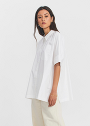 Noria Shirt White