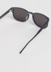 Student Union Sunglasses Black/Grey