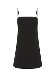 Anzu Dress Black