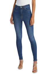 Moxy Jeans Westcoast Dark Blue