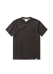Johannes Pocket Tee Beech Green