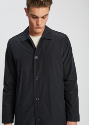 Massa Coat Black